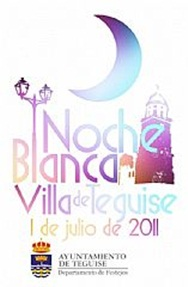 Noche Blanco in Teguise