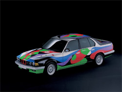 Art Cars :: Driven By Design