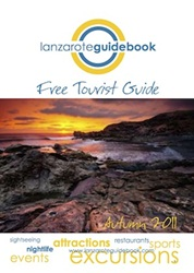 Lanzarote Guidebook :: Autumn 2011 Edition Out Now