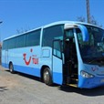 New TUI Tour Buses Run Into Trouble