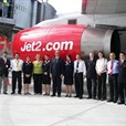 Jet2 Launch New Route From Glasgow