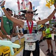 Spain and Denmark Take Top Slots at Iron Man