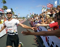 Get Set For The Ocean Lava Triathlon