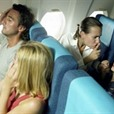 Family Feud on Flight To Lanzarote Forces Emergency Landing
