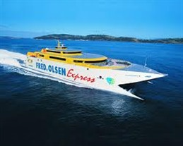Fred Olsen Ferries Threaten Closure of Canaries Routes