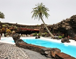 Visitor Numbers Down by 10% at Lanzarote's Main Attractions