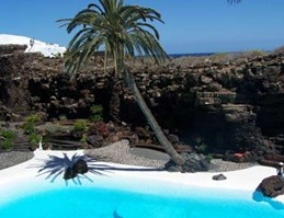 Jameos Del Agua Renovations Grind To Halt