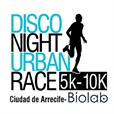 Disco Night Urban Race Gets Down in Arrecife