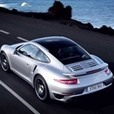 Lanzarote Provides The Inspiration For Porsche