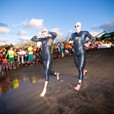 Ironman Hits the Streets of Lanzarote