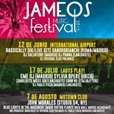 Jameos Music Festival 2015 – International Airport