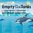 Empty The Tanks Protest Makes Splash At Rancho Texas