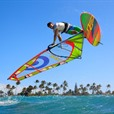 Europe's Top Windsurfers Make Waves in Costa Teguise