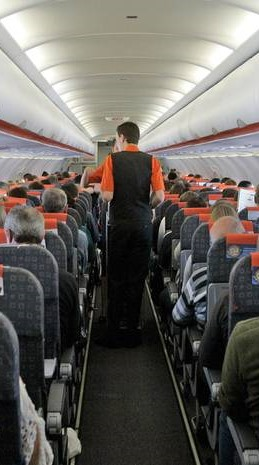 easyJet Cabin Crew Threaten Summer Strike Action