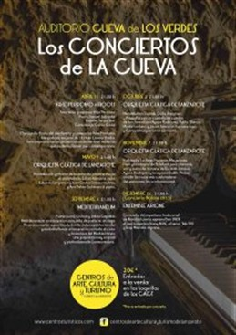 Concerts At The Cave Continue With Mediterraneum