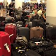 LEFT LUGGAGE Baggage Handlers Plan Strike Action