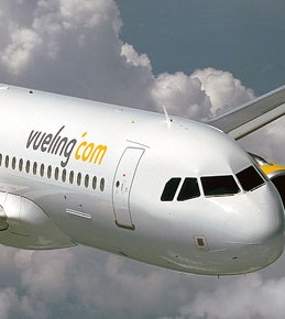 ROMAN HOLIDAY Vueling Adds New Service From Italy's Capital