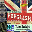 POPTASTIC British Musical Homage in San Bartolome