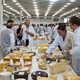 BIG CHEESE Spreading The Word At The World Cheese Awards