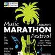FUN RUN Get Set For Lanzarote's Music Marathon