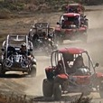 QUAD WRANGLE Yaiza Applies Brakes To Buggy Tours