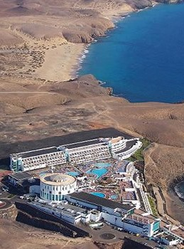 OFF PLAN Papagayo Arena Hotel Remains Illegal