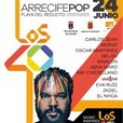 POP UP Capital Stages Arrecife Pop On June 24th