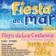 SHORE THING Costa Teguise Hosts Fiesta Del Mar