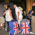 GET AWAY British Taking More Holidays Abroad