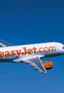 AIR BORN easyJet Announce New Luton-Lanzarote Route