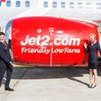 BRUM DEAL Jet2 Spreads Wings From Birmingham Airport