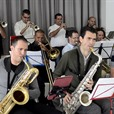 IN THE SWING Canaries Jazz Orchestra Live In Arrecife