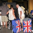 BRIT BOOST UK Arrivals Up In First Half Of 2016
