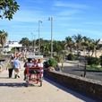 PROM PROMISE Lanzarote To Have Europe's Longest Promenade