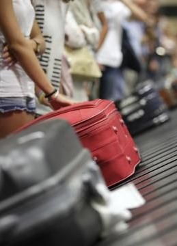 LEFT LUGGAGE Baggage Handlers Threaten Strike Action