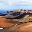 PEAK PERFORMANCE Timanfaya Breaks Visitor Record Number