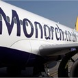 ROYAL MESS Monarch Airlines Quash Insolvency Rumours