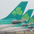 ROUGH RIDE Four Injured On Turbulent Aer Lingus Flight