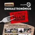 LOCAL FLAVOUR Taste The Lanzarote Food & Wine Festival