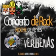 ROCK ´N REYES Three Kings On A Roll