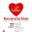 EAT YOUR HEART OUT Valentines Venues Offer Special Menus