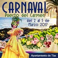 FIESTA, FOREVER Carnaval 2017 Comes To Carmen