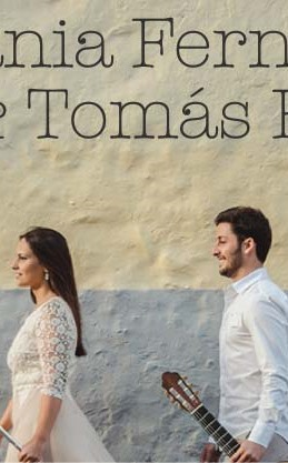 CAFÉ CULTURE Canarian Duo Debut Disc In Teguise