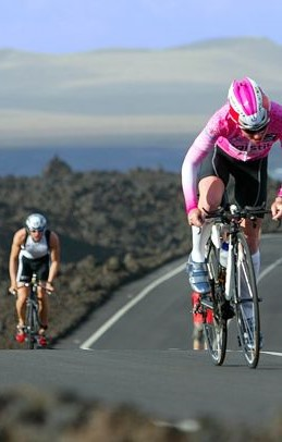 GOOD SPORT Active Tourism Up 40% On Lanzarote