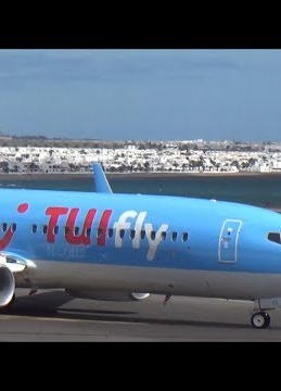 TUMMY UPSET Tui Blacklists Tourist Fraudsters