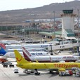 BLOW OUT Flights To Lanzarote Diverted By Strong Winds