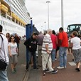BOARDING PARTY Record Cruise Numbers Dock In Arrecife