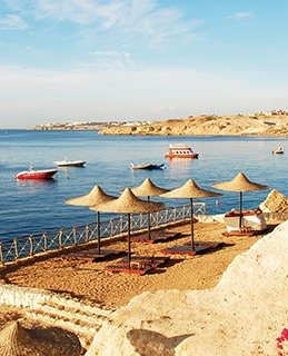 HOT COMPETITION Tourism Threat Of Red Sea Revival
