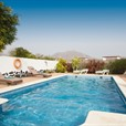 VILLA KILLER Canary Islands Restrict Resort Rentals