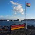 LOVE SEAT Lanzarote Stands Up For Diversity